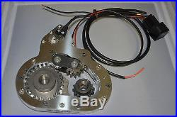 MMD 6 speed Reverse Gear for Harley Davidson, trike & sidecar & motorcycle
