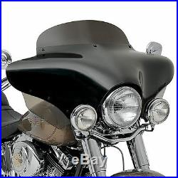 Memphis Shades Batwing Fairing Kit Harley Road King FLHR 94-13