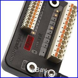 Motogadget m-Unit Basic Digitial Control Unit