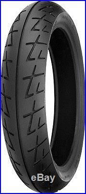 New 120/70 ZR 17 Front 190/50 ZR 17 Rear Shinko 009 Raven Motorcycle Tire set