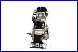 New 1948-1965 Harley Davidson FL Panhead 88 Long Block Engine Motor