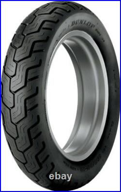 New Dunlop D404 Bias-Ply Rear Tire 150/80H-16 150/80-16 32NK-80 31-0515 16 94520