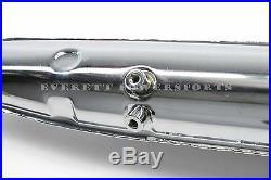 New Genuine Honda Exhaust Muffler WithGasket 69 70 71 CT70 CT70H TRAIL 70 #o12