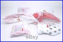 New Genuine Honda Plastic Body Kit Set 00-07 XR650R Fenders Panels Shrouds #S90