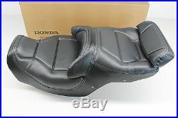 New Genuine Honda Seat 88-00 GL1500 Goldwing OEM Main (See Notes) #q40