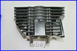 New Kveldwulf Yamaha RD350 Left Right Cylinder Rebuild Kit Pistons Rings Pins