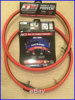 Nuetech TUbliss 21 + 18 MX Tubeless Tire System Gen 2 BOTH TIRES COMPLETE KITS