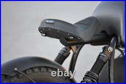 Orig. WalzWerk SCHIZZO Bobber Sitz-Kit für BMW R45/R65/R80/R100 Twin Shock