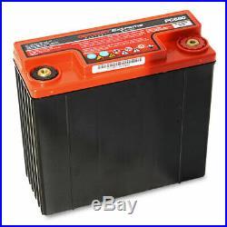 PC680 Odyssey Hawker EnerSys 51913 16Ah 12V Reinblei AGM Motorradbatterie NEU