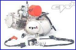 Pitbike 160cc Full Engine Kit CWR 160 engine 20hp LMX RFZ cw monkey bike