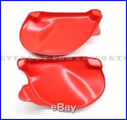 Plastic Body Kit 77-82 XR75 80 Front Rear Fenders Side Panels (See Notes) #i89