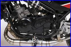 RD350 350LC YPVS engine rebuild and refurbishment service