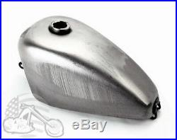 Replica 2.4 Gas Peanut Tank for Harley Davidson Ironhead Sportster 1958-1978 XLH