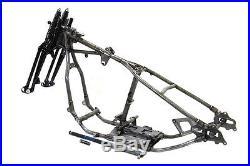 Replica Harley Davidson PANHEAD KNUCKLEHEAD FRAME KIT SPRINGER WISHBONE