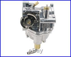 S&S Super E Carburetor for Harley Big Twin & Sportster S&S Shorty Carb Super E