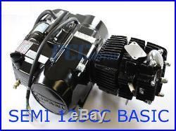 SEMI AUTO LIFAN 125CC Motor Engine HONDA ATC 70 M EN21-BASIC