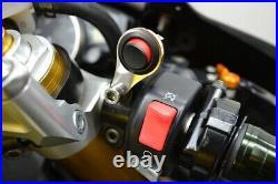 SP Full Race Unit GSX-R 600/750/1000- Launch Control, Quickshifter, Pit Limiter