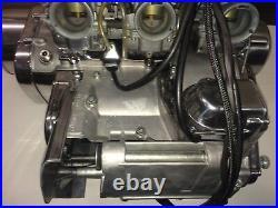 SUZUKI GT750 Engine Restoration Service