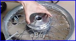Scheibenbremsen Hauptbremszylinder Bremspumpe Bremse Vorn Passt für Simson S51