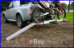 Scooter Short 1530mm MO TOW towbar carrier rack Carry motorbike no trailer Motow