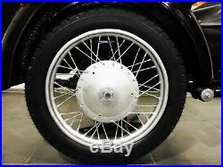 Sidecar Dnepr. Compatible for Motorcycle BMW Harley Davidson Ural Yamaha Honda