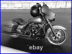 Sport Chrome Reinforcer Custom Wheel Harley Touring 21 Tire Package
