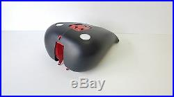 Stretched Tank Covers / Dash Panel Harley Davidson Softail Heritage Bagger