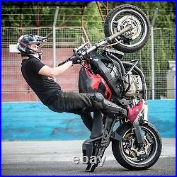 Stunt Brake Radial Caliper Holder Bracket Honda CBR F4i Hand Brake BESTUNT