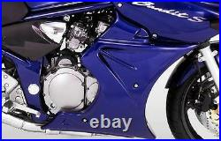 Suzuki Gsf 600 S 1200 S Bandit 2000 2005 Left + Right Side Fairing / Panels