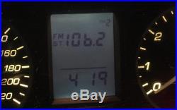 TAE Honda Goldwing GL1500 Gauge Cluster Speedometer LCD Display SCREEN Clock