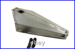 Tall Koffin Coffin Gas Tank 3.4 Gallon for Harley Chopper Customs Motorcycle