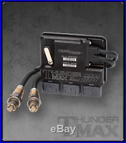 Thundermax ECM WithIntegral Auto Tune System EFI Tuner Harley 17-19 Milwaukee 8