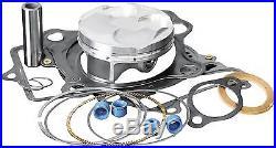 Top & Bottom End Rebuild Kit 2004-2007 Honda CRF250R Crankshaft Piston Gaskets