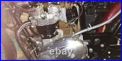 Triumph Motorcycle engine rebuilds 200cc, 350cc, 500cc, 650cc, and 750cc twins