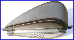 Triumph harley xs narrow sportster gas fuel tank bobber chopper vintage 650 500