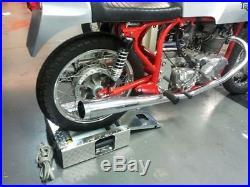 Trojan Pit Starter, Motorcycle Roller Starter, Tls0039