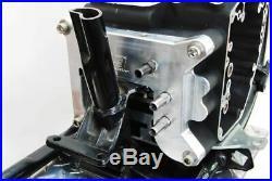 Twin-Cam 06+ Engine Rear Motor Adapter Plate Mount Kit Harley Evolution Big Twin