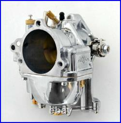 ULTIMA R2 Performance Carburetor for Harley S&S Super E Carb Replacement # 42-90