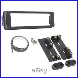 USB Bluetooth Receiver, Harley Handlebar Control Interface, Stereo Install Kit