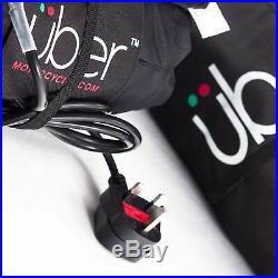 Uber Motorcycle / Bike Tyre Warmers 120 17 Inch Front 180 / 190 17 Inch Rear