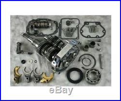 Ultima 98-902 6-Speed Builders Kit Transmission 90-06 Harley Big Twin & Custom