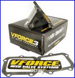 V-Force 3 V Force Reeds Reed Cage Kawasaki Kx85 Kx85 100 Kx100 2001-2019