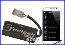 Vance & Hines Fuelpak FP3 66005 Fuel Tuner For Harley Davidson