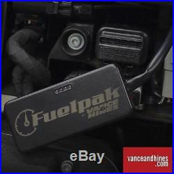 Vance and Hines FP3 66005 Fuelpak Tuner Harley Can Bus