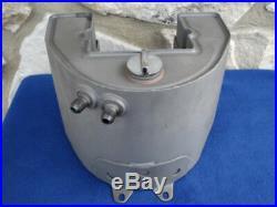 Vintage Unpainted Oil Tank Harley Panhead Knucklehead Oem Rep # 62504-38