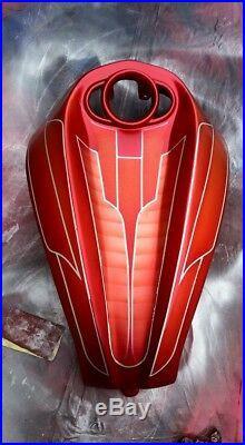 Vrod Custom Bodykit