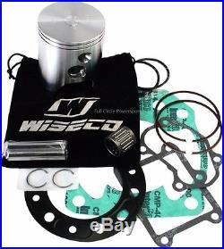 Wiseco Top End Rebuild Kit 97,98,99,00,01 CR 250 Piston Rings Gaskets 2-Stroke
