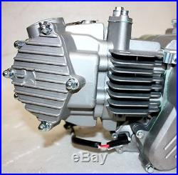 YX 150cc Manual Electric Start Engine Motor PIT PRO TRAIL DIRT POSTIE BIKE THUMP