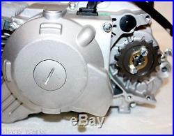 YX 150cc Manual Electric Start Engine Motor PIT PRO TRAIL DIRT POSTIE BIKE THUMP