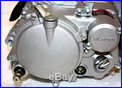 YX GPX 160cc 4Gear Manual Clutch Kick Start Engine Motor PIT PRO TRAIL DIRT BIKE